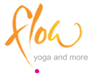 Logo Flow yoga and more