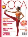 YOGA Deutschland Cover