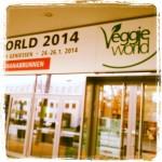 VeggieWorld 2014 in Wiesbaden