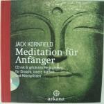 Cover Meditation für Anfänger