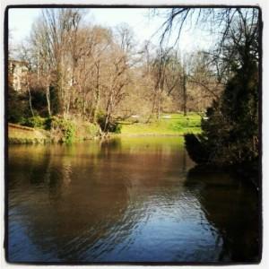 Wiesbadener Kurpark