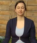 Yogaoutfit von Kamah
