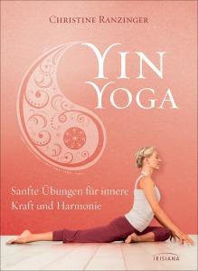 Yin Yoga von Christine Ranzinger