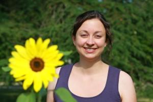 Stefanie Weyrauch Portrait