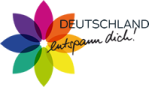 logo Deutschland entspann dich!