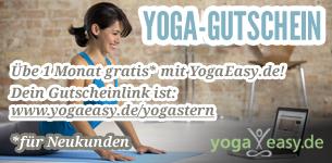 Yogaeasy_Gutscheincode