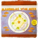Malblock Mandalas vom Meer