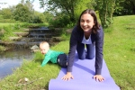 Beckenbodentraining - nicht nur für Schwangere und Mamas