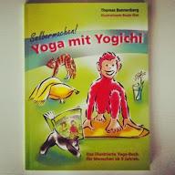 Buchcover Selbermachen! Yoga mit Yogichi