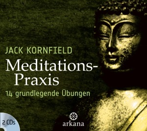 Meditations-Praxis von Jack Kornfield