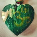 OM im Herzen