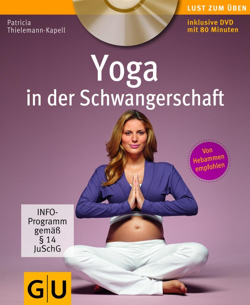 Yoga Schwangerschaft LZ† Cover.indd