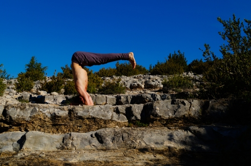 Dominik Grimm Yoga