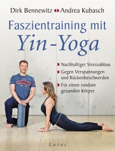 Cover Faszientraining mit Yin-Yoga
