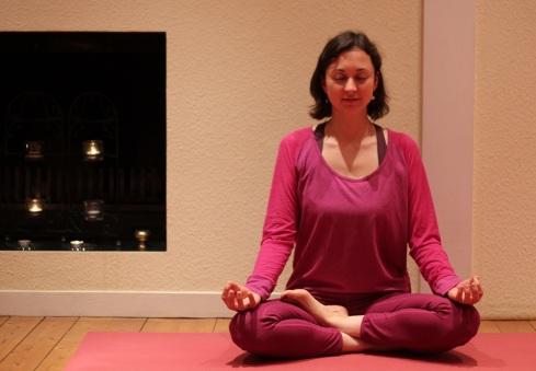 Stefanie Weyrauch_Meditation