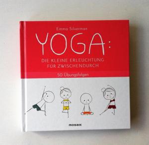 Yogabuch