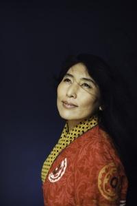"Soname Yangchen © ""Integral Verlag"""