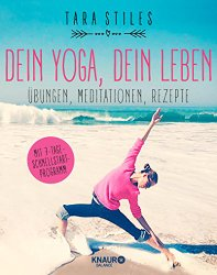 Cover dein Yoga dein Leben