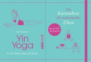 Yin Yoga von Iris Schwarz