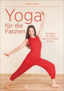 Cover_Yoga für die Faszien