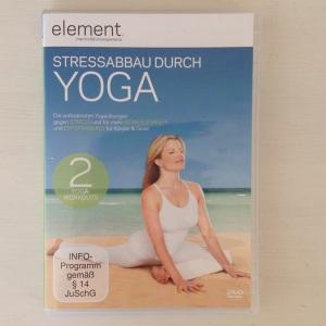 DVD Stressabbau