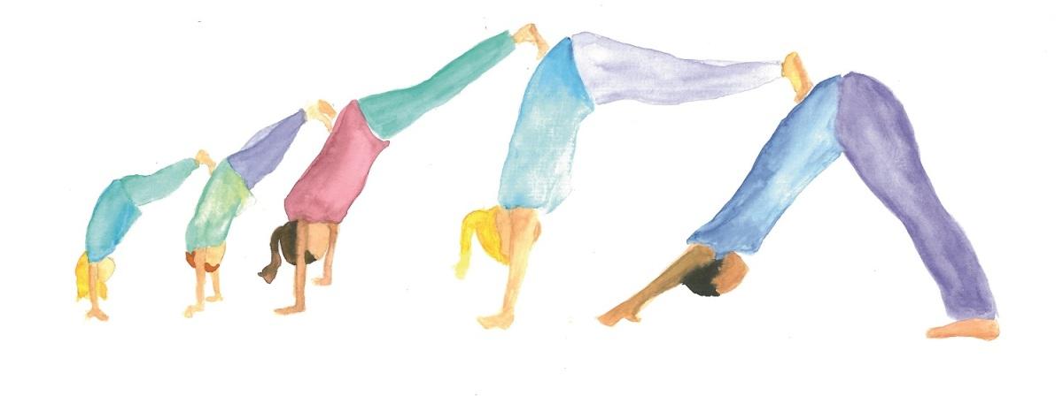 It´s Buddha Time: Ein tolles Eltern-Kind-Yogabuch